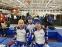 Пять медалей россиян в Солт-Лейк-Сити!