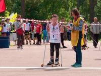 Кубок области прошёл в «Орлёнке»