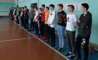 Студенты Калужского технического колледжа выполняли нормативы ГТО
