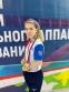 Победа Полины Талалаевой на чемпионате страны!