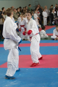 Всероссийский турнир прошёл в Калуге