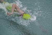 Пловцы подтвердили мастерские результаты