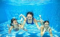Польза плавания для здоровья человека