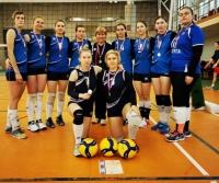 Калужанки стали вторыми на Кубке России!