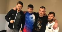 Потрясающая победа Алексея Егорова в Атлантик-Сити