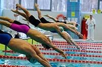 Наши пловцы завоевали 28 медалей