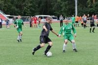 Стартовало первенство области по футболу во второй группе
