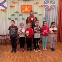 Юные чемпионы подрастают в Детском саду № 82  «Чиполлино»