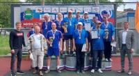 Калужские городошники – чемпионы ЦФО!