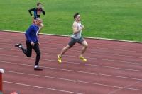 Школьники показали приверженность «королеве спорта»