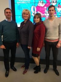 Калужская делегация приняла участие в семинаре ГТО