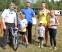 Полицейские приняли участие в спортивном празднике «Папа, мама, я – спортивная семья»