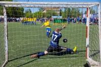 В Калуге подвели итоги чемпионата по мини-футболу среди территориальных органов внутренних дел
