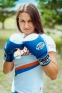 Вице-чемпионка Европы и мира показала класс в Орле