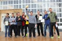 «Бауманцы» - победители спортивного фестиваля студентов
