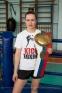 Чемпионка страны тренируется в Калуге