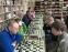 Шестой этап шахматного фестиваля