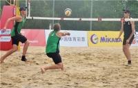 Наукоградцы вышли в плей-офф в Нанкине
