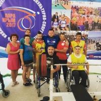 Калужанин победил в «Паракрыме»