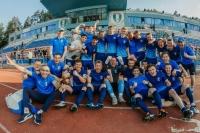 ФК «Калуга» забил шесть мячей в последнем туре!