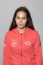 Анна Афонасьева выступила на чемпионате мира в Санкт-Петербурге