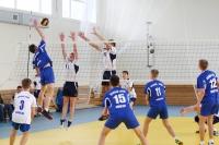 Волейбольный турнир памяти погибших выиграли волгоградцы