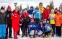 День Снега прошёл в Квани