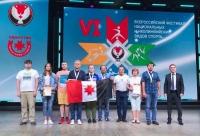 Семь медалей калужских армрестлеров в Удмуртии!
