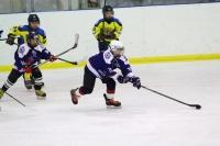 Проба сил хоккеистов в Сочи