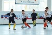 В мини-футболе участвовали 260 школьников