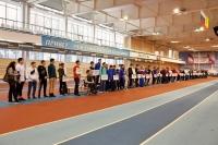Четыре медали калужских легкоатлетов в Чувашии!