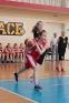 Студенты муниципалитетов играли в баскетбол