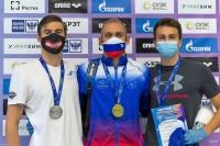 Ещё одно «золото» Вековищева перед Олимпийским Играми в Токио!