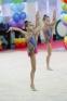 Гимнастки 21 региона собрались в Калуге
