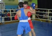 Боксировали в Обнинске