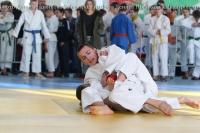 Чемпионат области по дзюдо прошёл в Бабынино