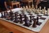 Медики играли в шахматы