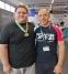 Мировой рекорд Ольги Кузьминой в Швеции!