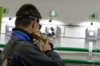 В розыгрыше призов олимпийского чемпиона приняли участие 186 стрелков