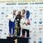 Мирошниченко – вице-чемпионка мира!