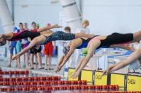Три медали пловцов «Труда» в Пензе!
