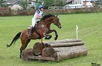 Седлали коней в Белоруссии