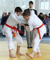 Будущим педагогам и технологам кимоно к лицу!