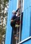 Соревнования по пожарно-спасательному спорту прошли в Калуге