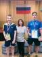 Теннисисты определили победителей первенства области среди юниоров