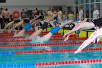 Два десятка медалей у калужских пловцов в Смоленске!