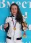 Мирошниченко – чемпионка России!