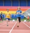 За призы олимпийской вице-чемпионки боролись 182 легкоатлета