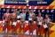 «Золото» и «серебро» обнинских волейболисток на чемпионате России!!!