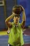 Сильнейшие баскетболистами в Калуге